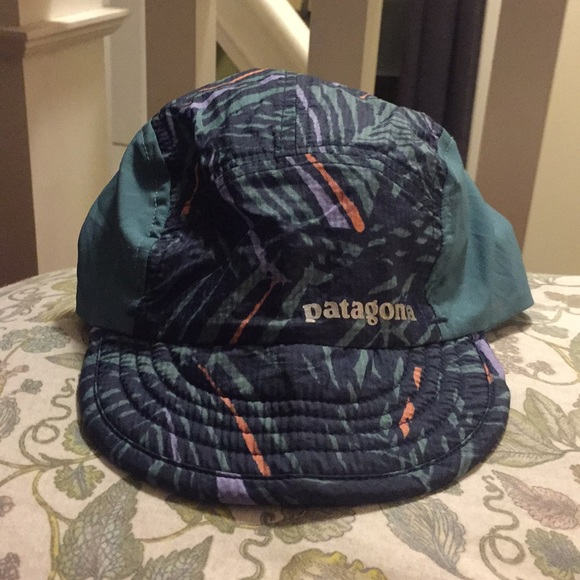 Patagonia Airdini Hat Size S 6101118f7e5